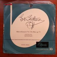 Label Opéra - N° 1043 - L. V. Beethoven - N° 5 Es-Dur, Op. 73 - Classique
