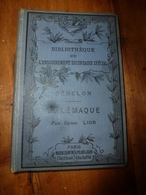 1886 Fénelon (TELÉMAQUE)  Par Henri Lion - Boeken, Tijdschriften, Stripverhalen
