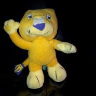 Manchester 2002 Commonwealth Games Mascot - Natation
