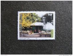 Polynésie: TB  N° 672 , Neuf XX. - Neufs
