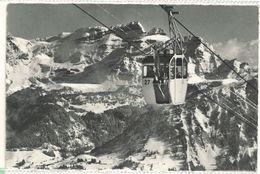 LEYSIN - Téléphérique De La Berneuse   (103300) - Zonder Classificatie