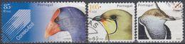 PORTUGAL 2001 Nº 2469/71 USADO - 1910-... République