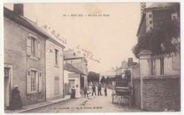 (72) 278, Rouez, Housseau 14, Route De Sillé - France