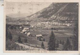 Ziano Di Fiemme Trento  Panorama - Trento