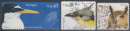 PORTUGAL 2002 Nº 2554A/54C USADO - 1910-... République