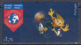 PORTUGAL 2004 Nº 2743 USADO - 1910-... République