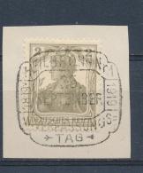 Duitse Rijk/German Empire/Empire Allemand/Deutsche Reich 1918 Mi: 102  (Gebr/used/obl/o)(3390) - Duitsland