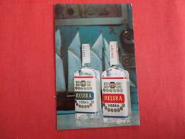 Relska Vodka Advertising ---Ref  2883 - Advertising