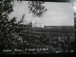 Palermo Castello San Nicola Usata 1957 - Palermo