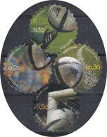 PORTUGAL 2004 Nº 2753/56 USADO - 1910-... République