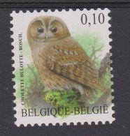 BE 2009 - N° 3956 XX  - Chouette Hulotte - BUZIN - 1985-.. Pájaros (Buzin)
