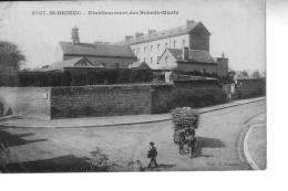 SAINT BRIEUC Etablissement Des Sourds-muets - Saint-Brieuc