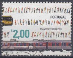 PORTUGAL 2005 Nº 2871 USADO - 1910-... République