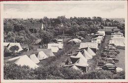 Bredene Aan Zee Royal Camping Club De Belgique 1954 (in Zeer Goede Staat) - Bredene