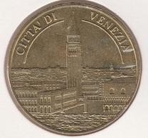 ITALIE - VENISE - CITTA'DI VENEZIA  - MEDAILLE ET PATRIMOINE - Italie