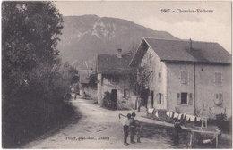 74. CHEVRIER-VULBENS. 1607 - France