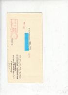 ARABIA SAUDITA  1985 - Affrancatura Meccanica - Palma (lettera Per Giappone) - Arabia Saudita