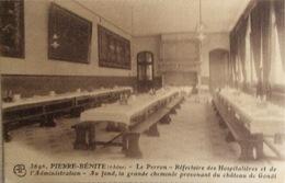 PIERRE BÉNITE - Le Perron - Réfectoire Des Hospitalières Et De L'administration - Pierre Benite