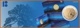 2 Euro Coincard Estonia 2017 - Estonia's Road To Independence - Estland