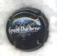 CAPSULE  CANARD DUCHENE Ref 63 !!!! - Canard Duchêne