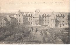 Péruwelz - CPA - Bonsecours - Pensionnat Des Dames Bernardines D'Esquermes - Péruwelz