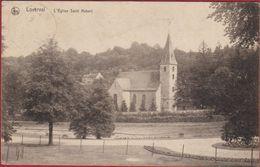 Loverval Gerpinnes L'Eglise Saint-Hubert - Gerpinnes