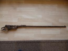 LEBEL WW1 De Fouille - Armi Da Collezione