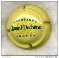 CAPSULE    CANARD DUCHENE  Ref  74    !!!! - Canard Duchêne