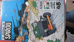 Album Du Journal Spirou N°48 - Books, Magazines, Comics