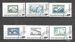 E91  Grenadines N°134 à 239 Oblitération 1er Jour - Grenada (1974-...)