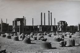 Iran  Vers 1950 Persepolis Shiraz - Iran