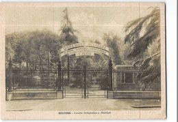 15907 BOLOGNA CENTRO ORTOPEDICO MUTILATO - Bologna