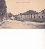GOLBEY - Le Terminus Du Tramway - Golbey