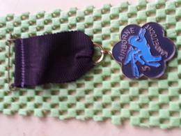 Medaille / Medal - Medaille Politie Sport Ver. Renkum Airborne Wandeltocht 9 - Police