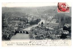 BOUILLON Panorama.... - Bouillon