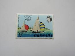 JO269   Olympiques Munich 1972 Olympic  MNH   YT 436 - Grenada (1974-...)