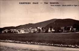 30  - Gard - Camprieu - Vue Générale - R/V  - Bill-848 - R/V - Autres Communes