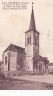 JEANMENIL - L'Eglise - France