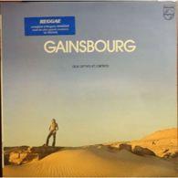 Gainsbourg - Aux Armes Et Caetera - Reggae