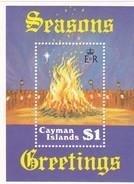 Caiman Hb 16 - Caimán (Islas)
