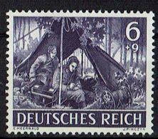 DR 1943 // Michel 834 ** (017..749) - Allemagne