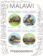 Malawi Hb 67 - Malawi (1964-...)
