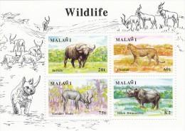 Malawi Hb 74 - Malawi (1964-...)