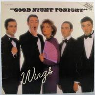 Good Nigtht Tonight, WINGS 1979 - Disco & Pop