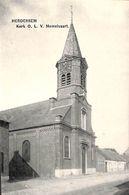 Herdersem - Kerk O L V Hemelvaart - Aalst