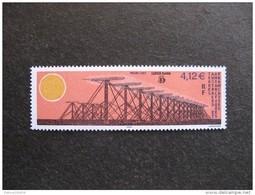 TAAF: TB N° 357, Neuf XX. - Unused Stamps