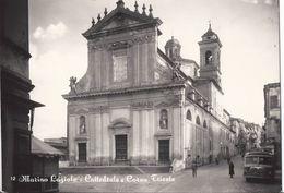 Marino Laziale - Cattedrale E Corso Trieste - Roma - H2449 - Italia