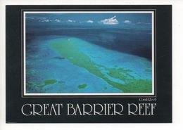 (QLD)   GREAT BARRIER REEF - Great Barrier Reef