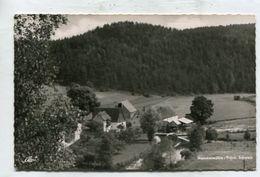 """GERMANY - AK 318295 Post Waischenfeld - """"Hammermühle"""" In Der Fränk. Schweiz - Fremdenzimmer - Altri"""