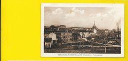 BRIE De La ROCHEFOUCAULT Vue Générale () Charente (16) - Autres Communes